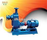 80ZW50-60自吸排污泵 自吸式排污泵 无堵塞自吸排污泵
