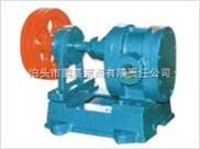 CB-7型稠油齒輪泵