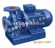 ISW型單級臥式離心泵