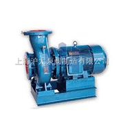 ISW臥式管道離心泵1