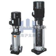 CDLF系列輕型不銹鋼立式多級泵