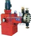 JTM型液压隔膜式计量泵