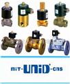 臺灣UNI-D鼎機電磁閥,臺灣鼎機電磁閥