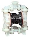 S1F-美国SANDPIPER胜佰德1寸口径PP塑料外壳隔膜泵