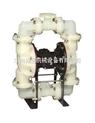 S15-美国SANDPIPER胜佰德1.5寸口径PP塑料外壳隔膜泵