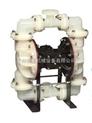 S20-美国SANDPIPER胜佰德2寸PP塑料外壳隔膜泵