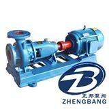 IS型单级单吸卧式清水离心泵