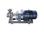 風冷式高溫熱油泵