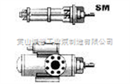 SM系列高压三螺杆泵