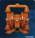 美国WILDEN威尔顿P4系列金属外壳隔膜泵