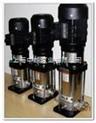 立式不銹鋼多級泵
