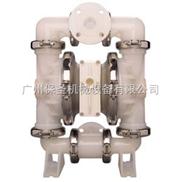 美國WILDEN威爾頓P4系列塑料外殼隔膜泵