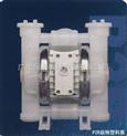 美国WILDEN威尔顿P2系列塑料外壳隔膜泵