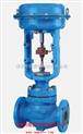 ZJHM/ZJHP气动薄膜套筒/单座调节阀