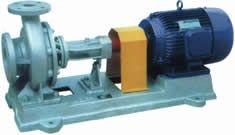 LQRY系列導熱油泵