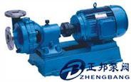 FB型不銹鋼耐腐蝕化工泵