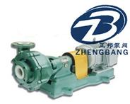 UHB-ZK型耐腐耐磨沙浆泵
