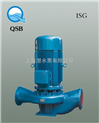 ISG型单级单吸离心泵 管道泵