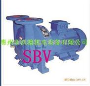 SBV-水环真空泵