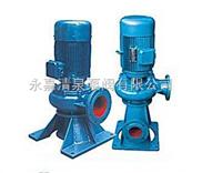 清泉供应LW直立式排污泵