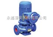 清泉供应YG立式单级单吸防爆离心油泵