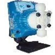 AKL603电磁隔膜计量泵