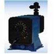 LB 系列电磁计量泵