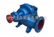 双吸中开油泵SY型中开油泵选型油泵专业生产厂家直销双吸中开泵