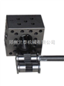 高溫計量泵 熔體泵 高溫熔體泵 齒輪泵