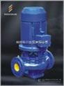 耐高温热水管道泵 热水循环增压泵