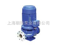 不銹鋼立式管道化工泵