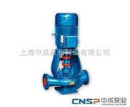 ISGB型便拆立式管道离心泵-管道离心泵