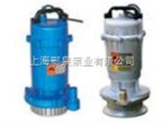 QDX系列-小型潜水泵