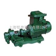 KCB型-齿轮油泵