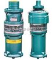 长沙立式多级泵厂家直销大地牌QY型油浸式(井用)潜水泵