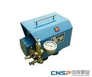 型单相电动便携式试压泵