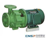 型增强聚丙烯离心泵