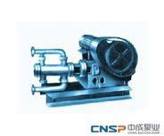 WBR高溫往復泵-上海中成泵業