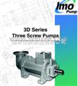IMO进口三螺杆泵|IMO进口三螺杆泵代理|依莫IMO三螺杆泵国产化