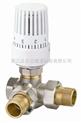 沃尔达三通黄铜散热器恒温控制阀、三通温控阀、优质三通黄铜温控阀