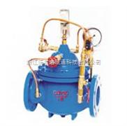 沃尔达700X水泵控制阀、水泵保护阀、水流控制阀