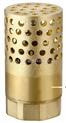沃尔达黄铜立式止回阀、黄铜锻压(不锈钢)底阀、黄铜底阀