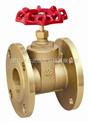 沃爾達精制黃銅法蘭閘閥,黃銅法蘭閘閥,法蘭閘閥