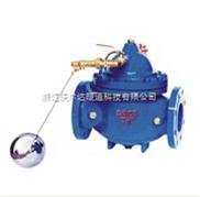 沃尔达100X遥控浮球阀、液面控制阀、水压控制阀