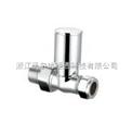 GD6720-沃尔达家装精品手动温控角阀,手动温控阀,温控阀