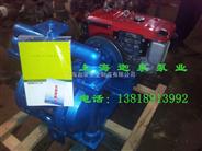 隔膜式柴油機泵