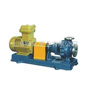IH型-不锈钢化工离心泵