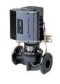 TPE 2000系列單級立式變頻管道泵丹麥格蘭富水泵