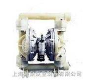 QBY-QBY型塑料气动隔膜泵