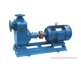 ZX型自吸泵|自吸离心泵|工业自吸泵|卧式自吸离心泵